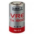 SAFT VRE Cs 1800 SC, subC