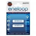 Акумулаторни батерии Sanyo Еneloop 800mAh, AAA