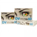 Касета за камера TDK   Digital Standard Mini DV