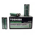 Батерия TOSHIBA  SUPER  AAA/R03