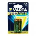 Акумулаторни батерии VARTA PROFESSIONAL 2700mAh, AA
