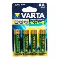 Акумулаторни батерии VARTA PROFESSIONAL HR6 2700mAh