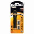Фенер Duracell Tough™ MLT-10 4AA 3 броя High Power LED 3 watt