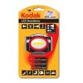 Челник KODAK LED HEADLAMPS мощност 300 Lumens 5 WATT, водоустойч