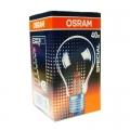 Крушка Osram 40W Е27 Special Centra прозрачна