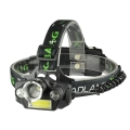 Челник X-BALOG BL-T44 с 1XCREE XM-L2 T6, 2X XPE CREE LED и 1 бро
