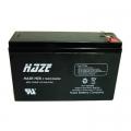 Батерия 12V / 6Ah High Rate - 151/ 51/ 93mm HAZE