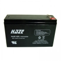 Батерия 12V / 6Ah High Rate - 151/ 51/ 93mm HAZE