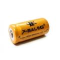 Батерия 16340X-BALOG 5800mAh 4.2V литиево йонна батерия