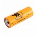 Батерия 26650 3.7V 6800mAh Li-ion Bailong aкумулаторна