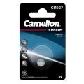 Батерия Camelion CR927, CR 927, DL927, BR927 3V Lithium 30 mAh