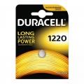 Батерия DURACELL DL1220, CR1220, BR1220 3V Lithium
