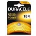 Батерия DURACELL  1/3N, DL1/3N, CR1/3N 3V
