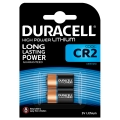 Батерия DURACELL HIGH POWER LITHIUM CR2, CR 2, DLCR2, ELCR2 3V