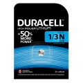 Батерия DURACELL HIGH POWER 1/3N, CR1/3N, DL1/3N, 2L76, CR 1/3 N