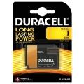 Батерия DURACELL 4LR61, 7K67, 539, FlatPack, J 6V