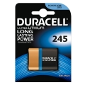 Батерия DURACELL PHOTO 245, 2CR5, DL 245, 2CR5 6V