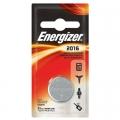 Батерия Energizer CR2016, DL2016, BR2016 3V Lithium
