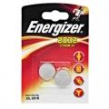 Батерия Energizer CR2032, DL2032, BR2032 3V Lithium 2 броя батер