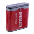 Батерия Eveready Heavy Duty 4.5V 3R12