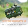 Запалка Водоустойчива EXPLORER Z-8659 с волтова двойна дъга
