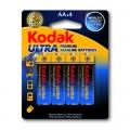 Батерия Kodak Ultra Digital LR6/AA