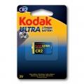 Батерия KODAK CR2, DLCR2, ELCR2 3V Lithium