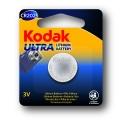 Батерия KODAK ULTRA CR2025, DL2025, BR2025 3V Литиева батерия KO