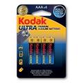 Батерия KODAK ULTRA PREMIUM AAA/LR03 1.5V