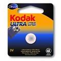 Батерия KODAK ULTRA CR1220, DL1220, BR1220, 1220 3V Литиева бате