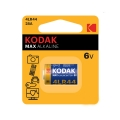Батерия KODAK KODAK MAX SUPER ALKALINE 28A, 4LR44, K28A, PX28A,