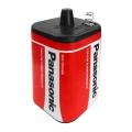 Батерия PANASONIC 4R25, 4R25RZ/B 9000mAh 6V Батерия за пътна лам