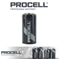 Батерия PROCELL CR123A, DL123A, 123, EL123, A123 3V Made in USA