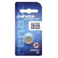 Батерия RENATA CR1225, DL1225, BR1225, 1225 3V Lithium