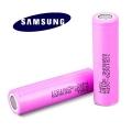 Батерия SAMSUNG ICR 18650 2600mAh SDIEM THR3 Li-Ion акумулаторна