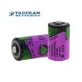 Батерия Tadiran SL-750/S, Li-SOCl2, 3.6V, 1/2AA, 14250 Lithium T