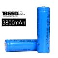 Батерия TR 18650A 3800mAh 3.7V Li-ion ULTRE FIRE