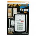 Мобилна Аларма с клавиатура и магнитен датчик за вашия дом или о