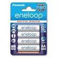 Акумулаторна батерия Panasonic Eneloop АА 2000mAh 4th Generation