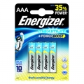 Батерия алкална Energizer Maximum Alkaline LR03, AAA, MN2400