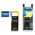Тестер за батерии VARTA LCD Digital Battery Tester
