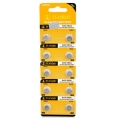Батерии за часовници TIANQIU AG3, 192, 384, 392 1.55V Alkaline