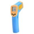 Безконтактен LCD инфрачервен лазерен термометър -50 ~ 360 ° С