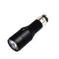 Акумулаторен фенер за кола 12V CREE Q5 LED