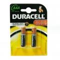 Батерия Duracell Alkaline LR03, AAA 1.5V