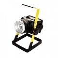 Акумулаторен прожектор фенер и настолна лампа W806 30W 2400LM XM