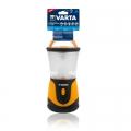 Къмпинг лампа фенер VARTA 1W LED Outdoor Sports Lantern 3AA