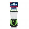 Къмпинг лампа фенер VARTA 3W LED Outdoor Sports Lantern 3D