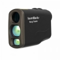 Лазерен далекомер 6X 21mm, обхват от 5 ~ 1000m измерване на скор