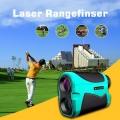 Далекомер лазерен за лов, стрелба, голф, спорт и други дейсности